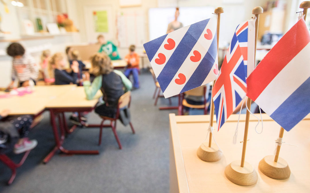 De kracht van meertalig onderwijs
